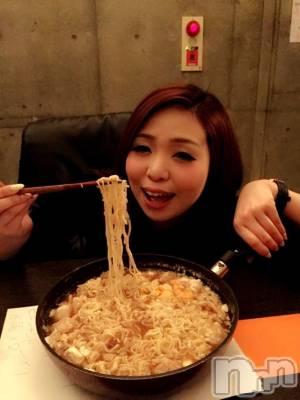 長野ガールズバーCAFE & BAR ハピネス(カフェ アンド バー ハピネス) はぴねす☆あみ(27)の3月7日写メブログ「フライペンラーメンといっちー☆ww」