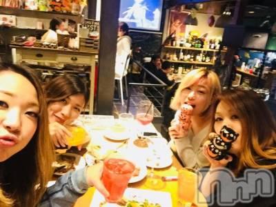 長野ガールズバーCAFE & BAR ハピネス(カフェ アンド バー ハピネス) はぴねす☆あみ(27)の10月26日写メブログ「オープンするよぉ〜!!」