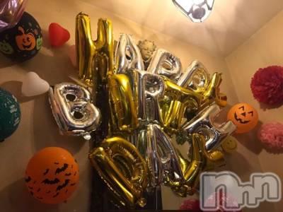 長野ガールズバーCAFE & BAR ハピネス(カフェ アンド バー ハピネス) はぴねす☆あみ(27)の10月30日写メブログ「ハロウィンイベントだよ〜」