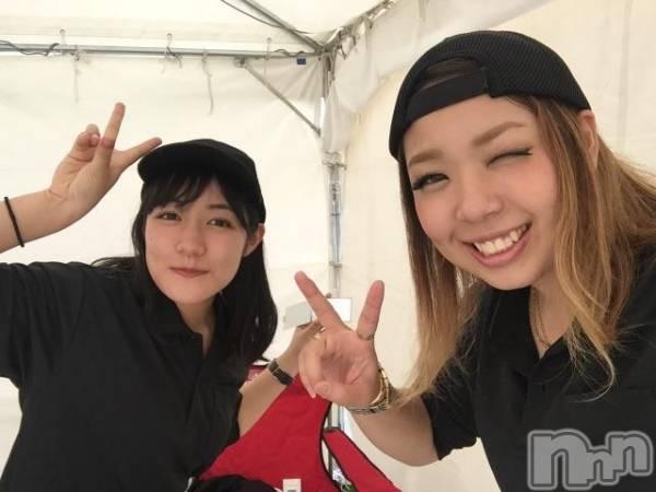 長野ガールズバーCAFE & BAR ハピネス(カフェ アンド バー ハピネス) はぴねす☆あみの8月1日写メブログ「肉フェスうぇい!」