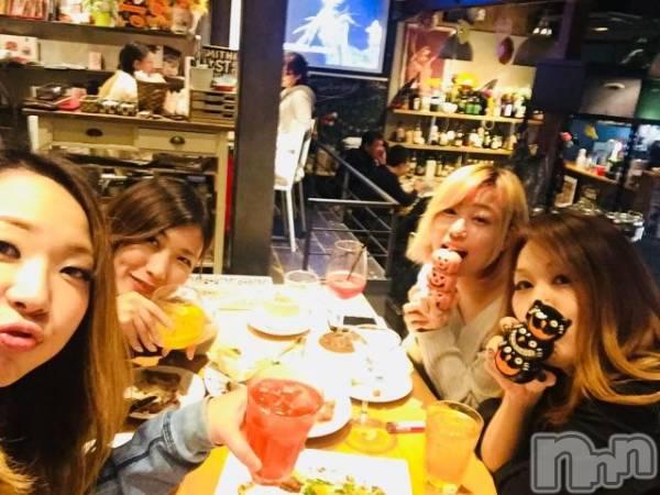 長野ガールズバーCAFE & BAR ハピネス(カフェ アンド バー ハピネス) はぴねす☆あみの10月26日写メブログ「オープンするよぉ〜!!」