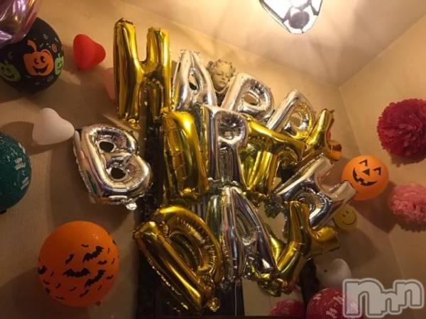 長野ガールズバーCAFE & BAR ハピネス(カフェ アンド バー ハピネス) はぴねす☆あみの10月30日写メブログ「ハロウィンイベントだよ〜」
