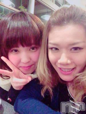 長野ガールズバーCAFE & BAR ハピネス(カフェ アンド バー ハピネス) きのした(23)の3月20日写メブログ「参戦!」