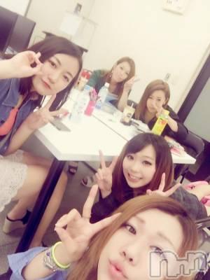 長野ガールズバーCAFE & BAR ハピネス(カフェ アンド バー ハピネス) きのした(23)の7月1日写メブログ「今日で!」