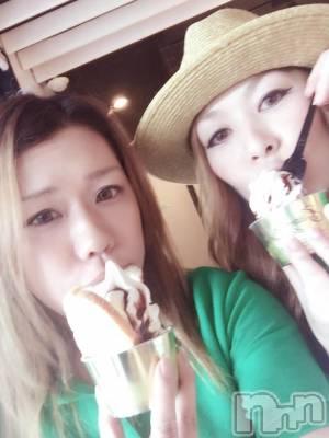 長野ガールズバーCAFE & BAR ハピネス(カフェ アンド バー ハピネス) きのした(23)の7月30日写メブログ「お久しぶり〜♪」