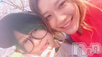 長野ガールズバーCAFE & BAR ハピネス(カフェ アンド バー ハピネス) きのした(23)の5月3日写メブログ「なんかいる〜!」