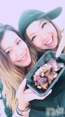 長野ガールズバーCAFE & BAR ハピネス(カフェ アンド バー ハピネス) きのした(23)の8月4日写メブログ「今頃気付いた!」
