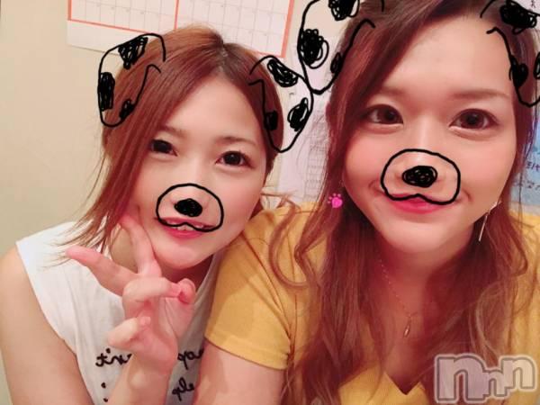 長野ガールズバーCAFE & BAR ハピネス(カフェ アンド バー ハピネス) の2018年8月12日写メブログ「よっぴっぴー」