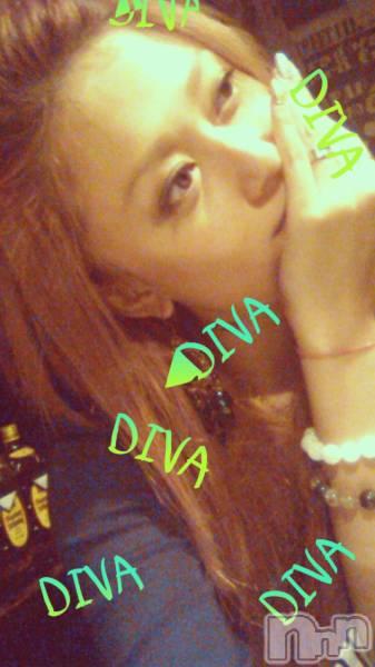 袋町ガールズバーGirls Bar DIVA(ガールズバーディーバ) 紬徠乃んべーの10月22日写メブログ「営業終了後」