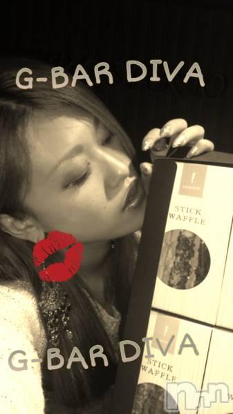 袋町ガールズバーGirls Bar DIVA(ガールズバーディーバ) 紬徠乃んべーの10月26日写メブログ「(爆)!!!」