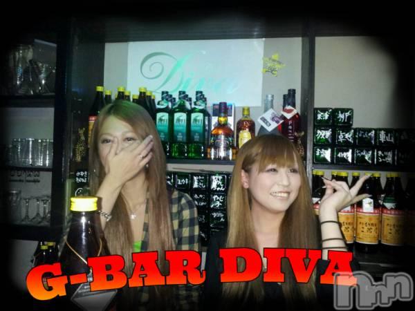 袋町ガールズバーGirls Bar DIVA(ガールズバーディーバ) 紬徠乃んべーの11月23日写メブログ「病み組、二名!(笑)」