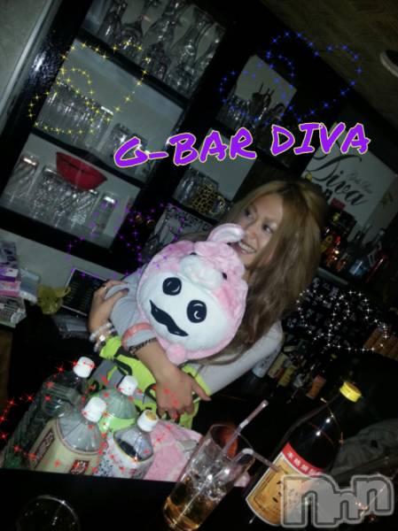 袋町ガールズバーGirls Bar DIVA(ガールズバーディーバ) 紬徠乃んべーの1月21日写メブログ「奇跡?!」