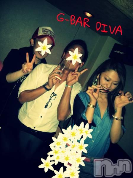 袋町ガールズバーGirls Bar DIVA(ガールズバーディーバ) 紬徠乃んべーの6月18日写メブログ「同業者さん(笑)」