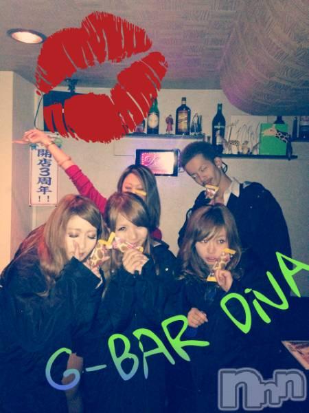 袋町ガールズバーGirls Bar DIVA(ガールズバーディーバ) 紬徠乃んべーの12月8日写メブログ「!team DiVA!」