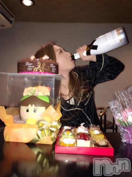 袋町ガールズバーGirls Bar DIVA(ガールズバーディーバ) 紬徠乃んべーの12月24日写メブログ「ハッピーバースデー」