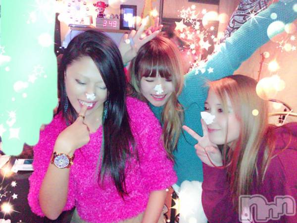 袋町ガールズバーGirls Bar DIVA(ガールズバーディーバ) 紬徠乃んべーの1月15日写メブログ「全然かんけーないけど!(笑)」