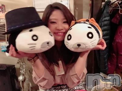 長野ガールズバーCAFE & BAR ハピネス(カフェ アンド バー ハピネス) やました(24)の2月14日写メブログ「ラストデー!」