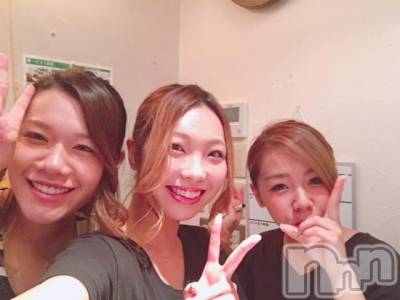 長野ガールズバーCAFE & BAR ハピネス(カフェ アンド バー ハピネス) やました(24)の8月31日写メブログ「今日のメンバーは」