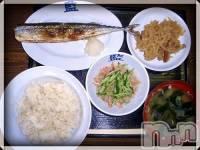 網走刑務所⭐ある日の夕飯