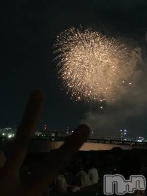 湯島御殿 みほの写メブログ「新潟花火☆」