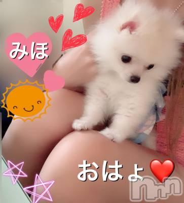 湯島御殿 みほの写メブログ「おはょんv(*´>ω<`*)v」