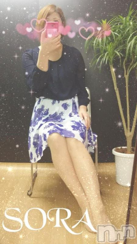 長野デリヘルデリヘルヘブン長野店(デリヘルヘブンナガノテン) そら(30)の2018年4月17日写メブログ「満月の夜なら」
