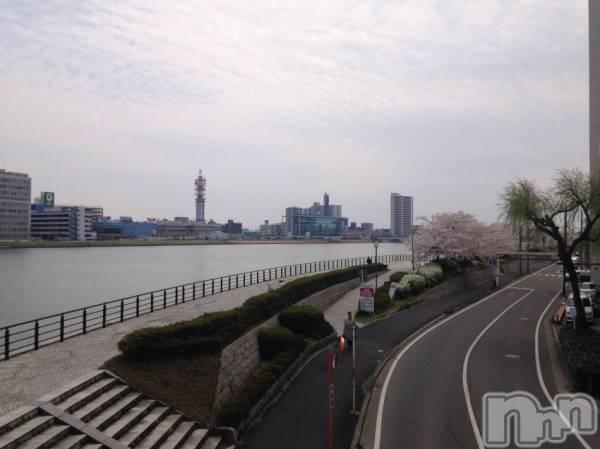 新潟駅前メンズエステoneness(ワンネス) 鈴木 もえの4月16日写メブログ「散歩〜」