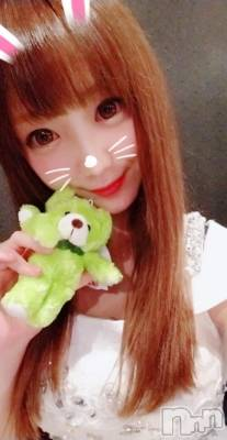 葵 結愛(23) 身長156cm。新潟駅前キャバクラ Club NOA(クラブノア)在籍。