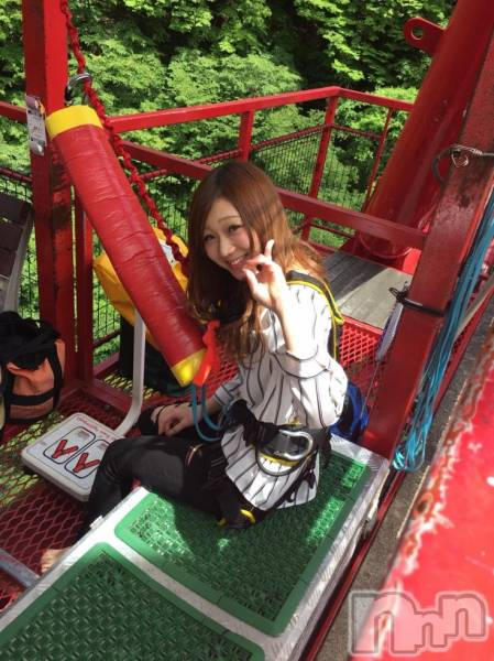 新潟駅前キャバクラClub NOA(クラブノア) 葵 結愛の6月20日写メブログ「バンジー!!」