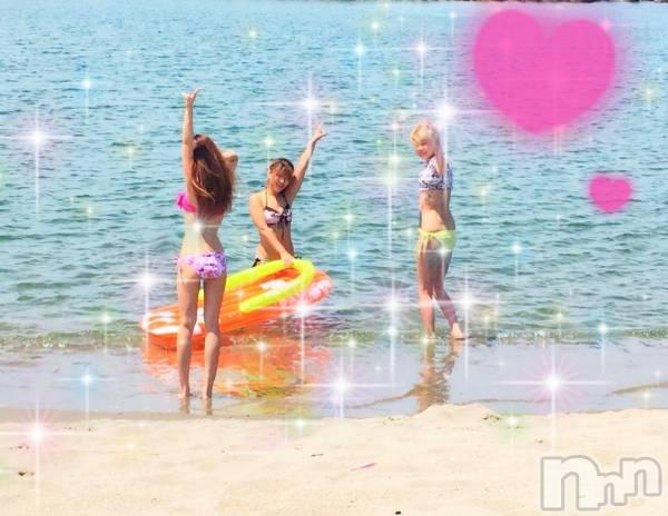 新潟駅前キャバクラClub NOA(クラブノア) の2018年7月9日写メブログ「海!!!!」
