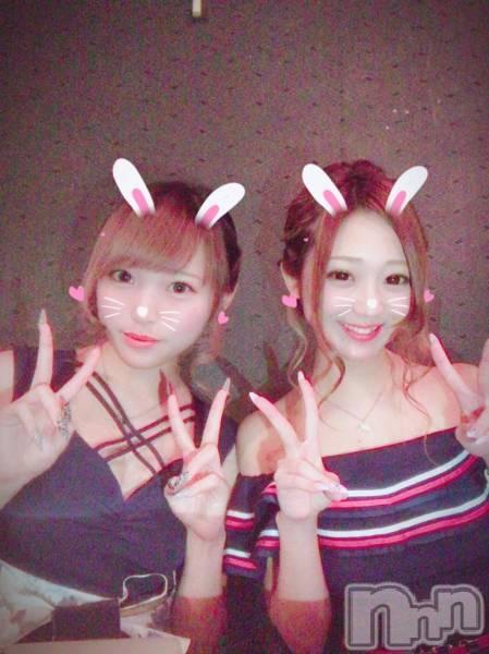新潟駅前キャバクラClub NOA(クラブノア) 結城リカの10月18日写メブログ「盛れた♡」