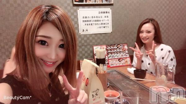 新潟駅前キャバクラClub NOA(クラブノア) 葵 結愛の7月18日写メブログ「加工」
