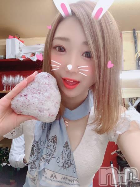 新潟駅前キャバクラClub NOA(クラブノア) 葵 結愛の7月18日写メブログ「差し入れモロタ」