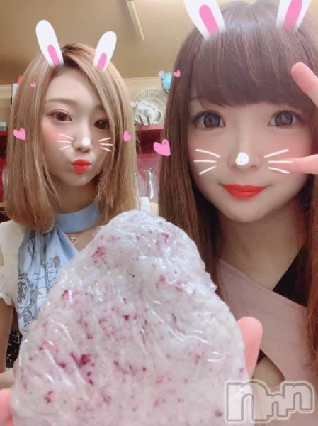 新潟駅前キャバクラClub NOA(クラブノア) 葵 結愛の7月19日写メブログ「また卒業だね。」