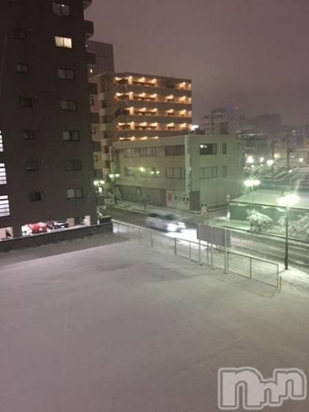 新潟駅前メンズエステoneness(ワンネス) の2019年2月11日写メブログ「雪だらけ」