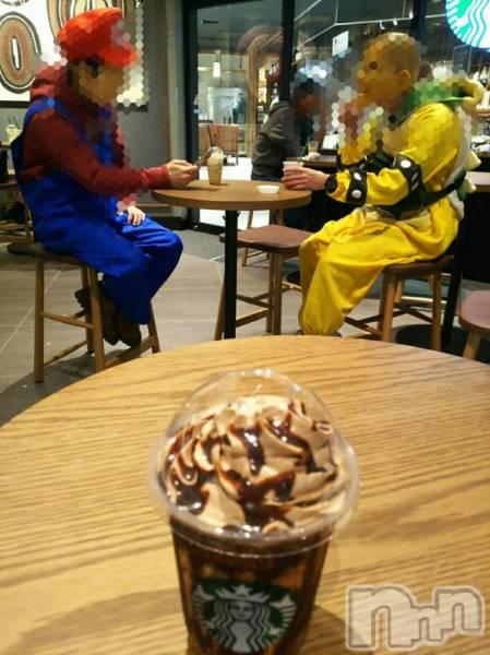 新潟駅前メンズエステoneness(ワンネス) 深田 しおりの10月29日写メブログ「誰だかわかんないなけど☆ハロゥイン」
