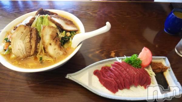 新潟駅前メンズエステoneness(ワンネス) 深田 しおりの10月22日写メブログ「やっぱり馬刺し好きだー」