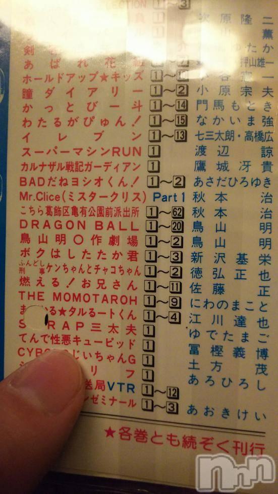新潟デリヘル至れり尽くせり(イタレリツクセリ) しの(32)の2月18日写メブログ「知らない作品だ、、、」
