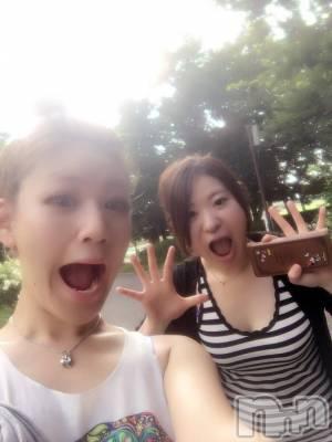 古町ガールズバーカフェ&バー KOKAGE(カフェアンドバーコカゲ) あゆの6月24日写メブログ「ハッピーバースデー」