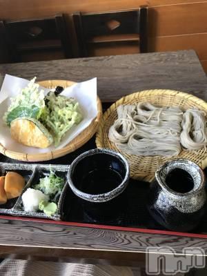 新潟駅前メンズエステoneness(ワンネス) 佐野 かえでの4月15日写メブログ「お蕎麦が食べたい」