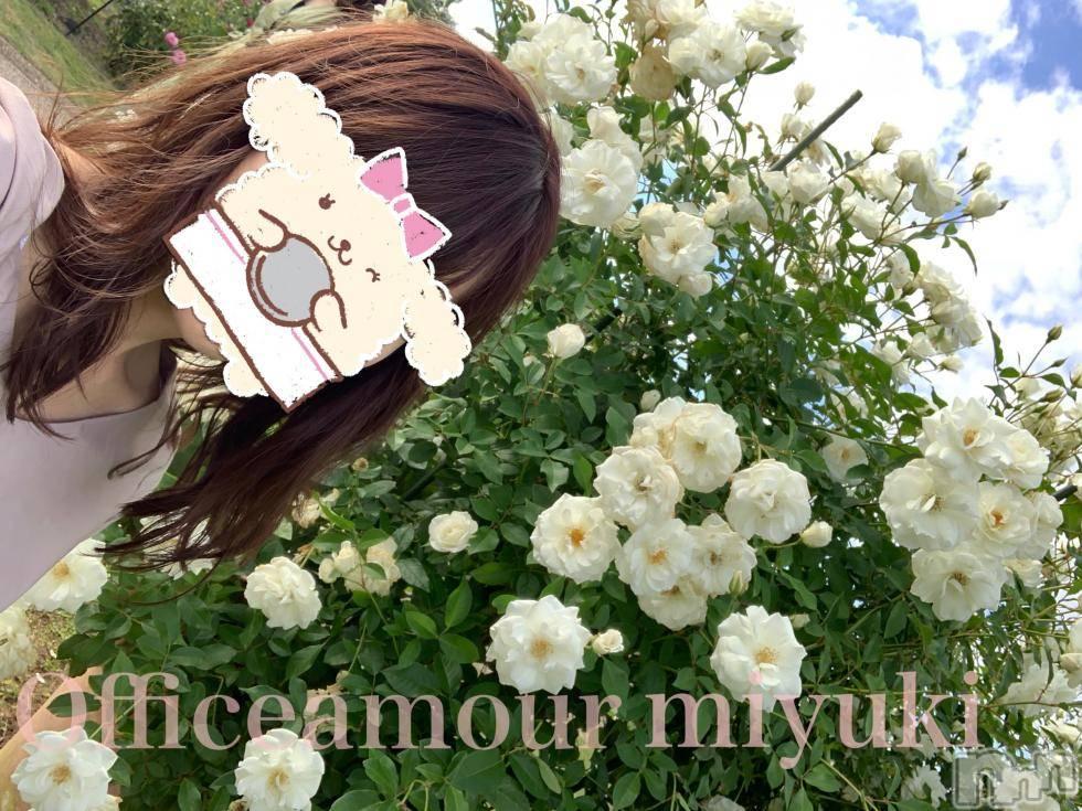 新潟デリヘルOffice Amour(オフィスアムール) 美雪(29)の10月13日写メブログ「舞台観劇」