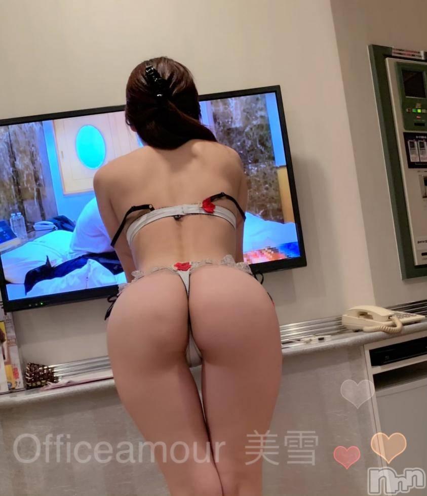 新潟デリヘルOffice Amour(オフィスアムール) 美雪(29)の1月19日写メブログ「今日もよろしくお願いします♡♡」