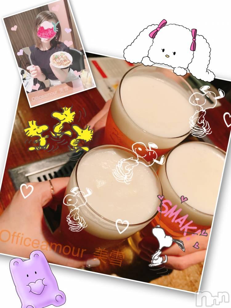 新潟デリヘルOffice Amour(オフィスアムール) 美雪(29)の4月21日写メブログ「お好み焼きデート\( ´ω` )/☆*」