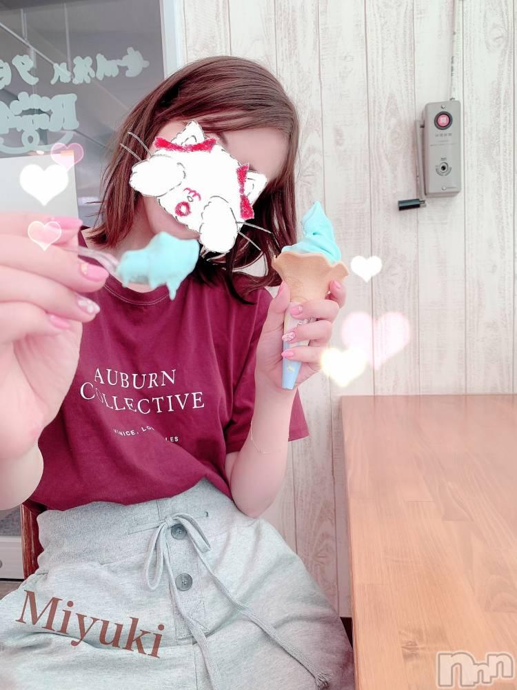 新潟デリヘルOffice Amour(オフィスアムール) 美雪(29)の8月14日写メブログ「はい、あ~~ん♡」
