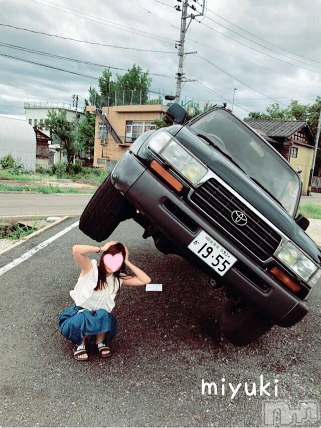 新潟デリヘルOffice Amour(オフィスアムール) 美雪(29)の10月1日写メブログ「2桁の月に突入ー!」