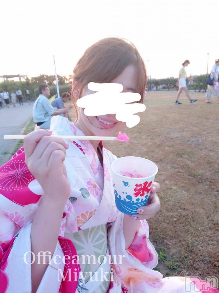 新潟デリヘルOffice Amour(オフィスアムール) 美雪(29)の12月17日写メブログ「少しでた成果♡゚+」