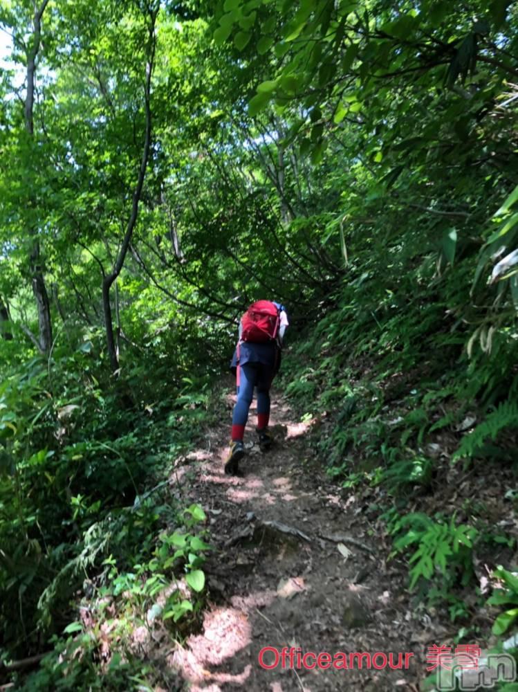 新潟デリヘルOffice Amour(オフィスアムール) 美雪(29)の6月5日写メブログ「一日でふたつの登山゚+」