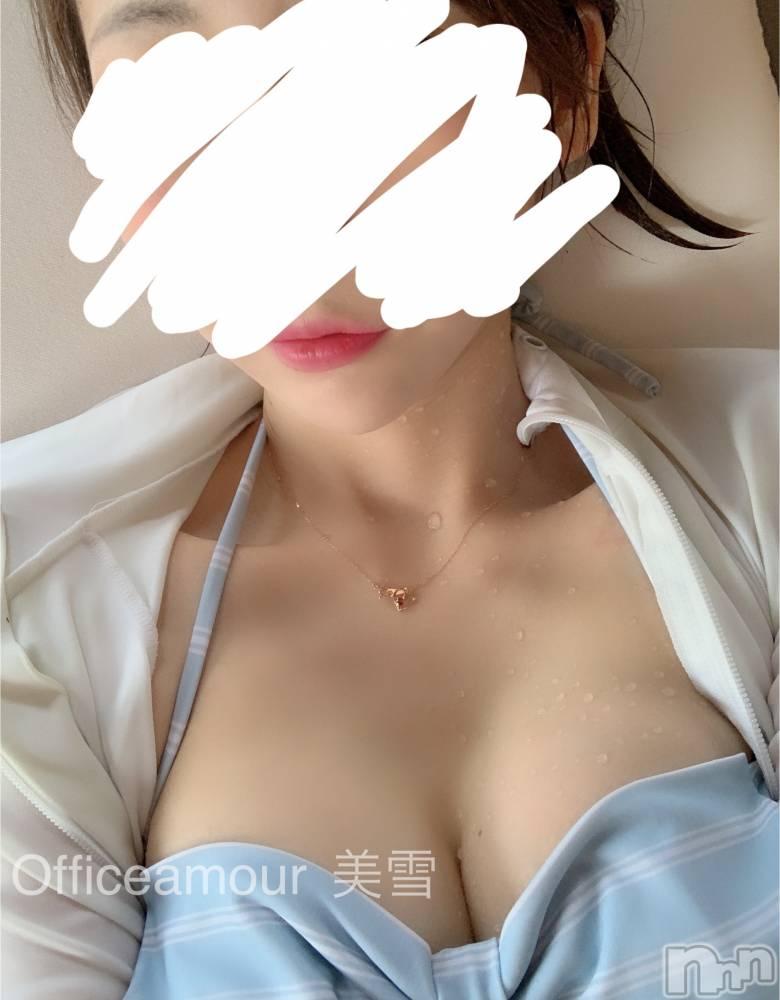 新潟デリヘルOffice Amour(オフィスアムール) 美雪(29)の6月22日写メブログ「永遠にバタ足!!」