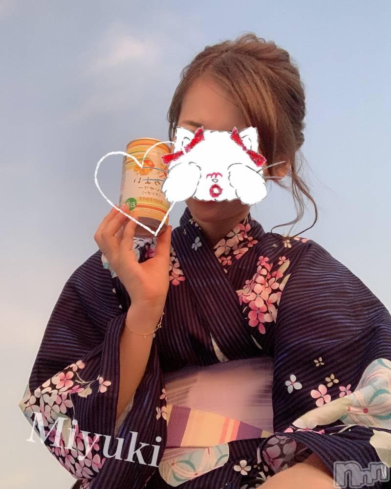 新潟デリヘルOffice Amour(オフィスアムール) 美雪(29)の9月14日写メブログ「お祭り行きたいなー(*´∇`*)♡」