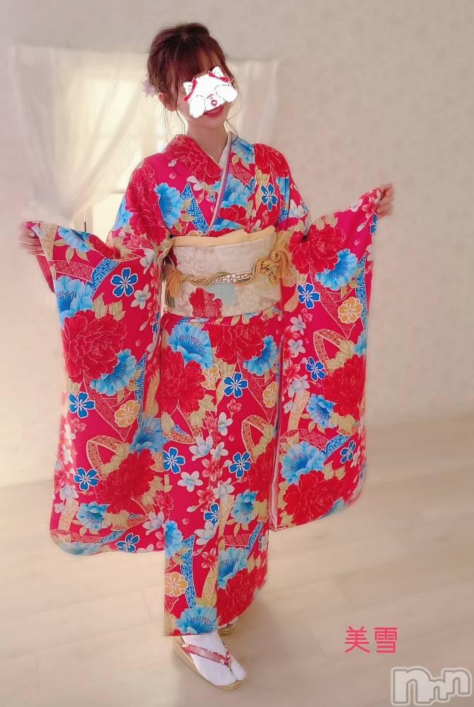 新潟デリヘルOffice Amour(オフィスアムール) 美雪(29)の1月16日写メブログ「どハマりして泣き尽くしました(´;ω;`)*.+゚」